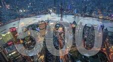 """""""世界品牌500强""""揭榜:亚马逊居首,中国38个品牌入选"""