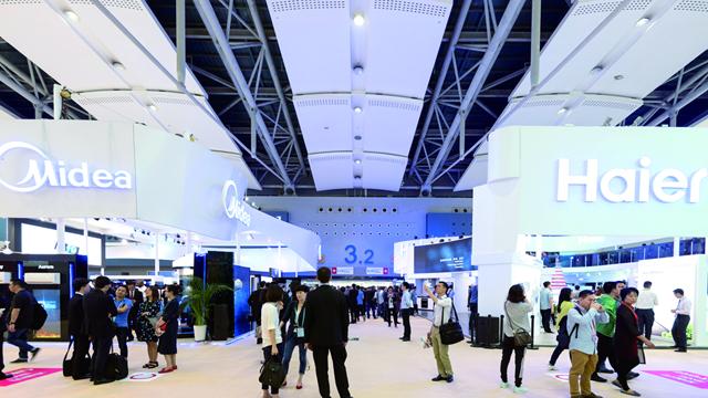 中国家电业40年:竞争最激烈领域拼出最有竞争力企业