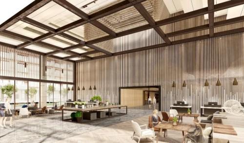 喜来登酒店及度假村携焕新设计理念于全球多地首度齐亮相,激发未来旅行灵感