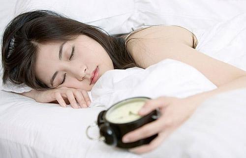 怎样的睡眠习惯最健康?