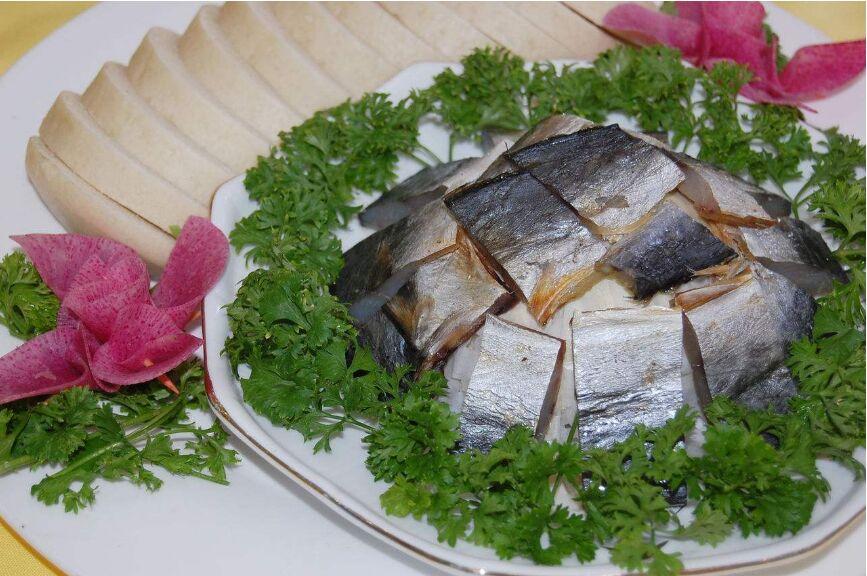 咸鱼属一类致癌物