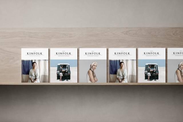 7本杂志带你了解时尚的主流与小众