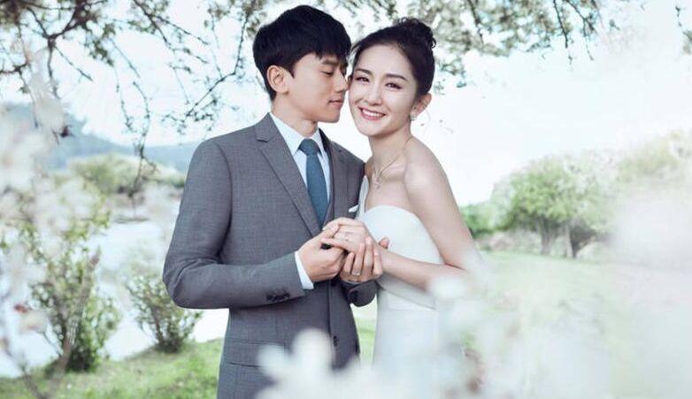张杰谢娜结婚五周年重返香格里拉