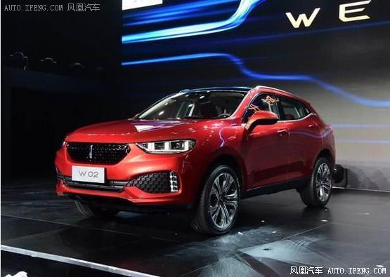 中国品牌距离丰田大众还有多远?