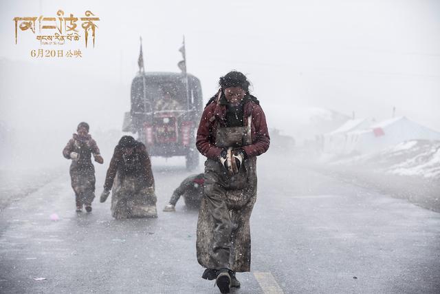 《冈仁波齐》导演张扬:一部电影会找到属于它的观众